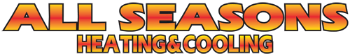 All Seasons Heating & Cooling Logo